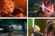 Ремейк Final Fantasy VII всё ещё планируется выпускать эпизодами