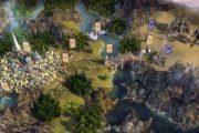 Humble Bundle бесплатно раздаёт 4X-стратегию Age of Wonders III