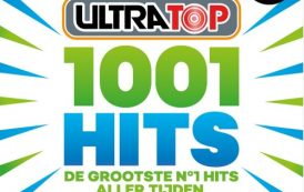 VA - Ultratop 1001 Hits Volume 6 (2019) MP3