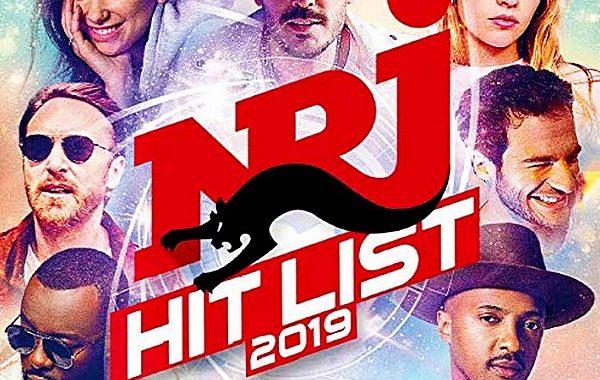 VA - NRJ Hit List 2019 [3CD] (2019) FLAC