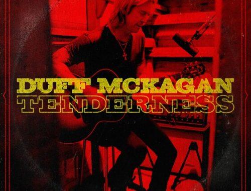 Duff McKagan - Tenderness (2019) MP3