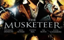 Мушкетер / The Musketeer (2001)  BDRemux 1080p | D