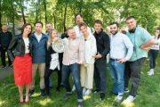 Елена Подкаминская возвращается к сладостям