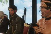 Разработчики The Council создают RPG во вселенной Vampire: The Masquerade