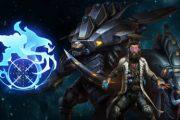 Видео: в StarCraft II появился новый командир — сумасшедший учёный Стетманн