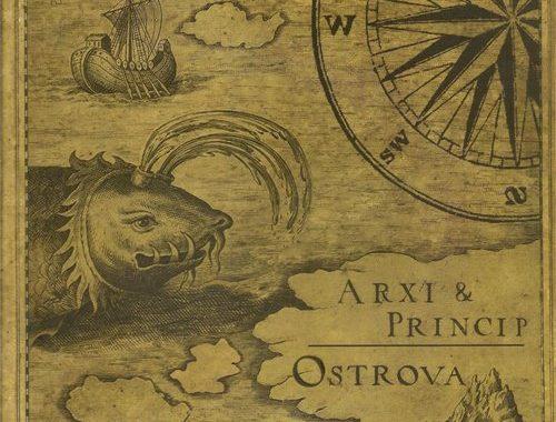 Arxi & Princip - Ostrova (2011) MP3