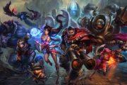 Слухи: Riot и Tencent работают над мобильной версией League of Legends