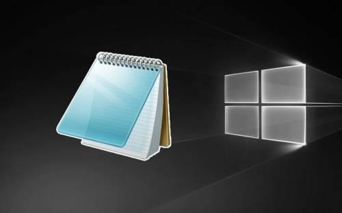 В «Блокноте» Windows обнаружили опасную уязвимость