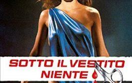 Слишком красивые, чтобы умереть / Sotto il vestito niente (1985) BDRip 1080p | L1