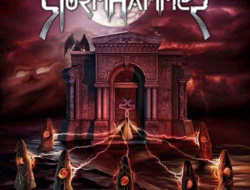 Stormhammer - Seven Seals (2019) MP3