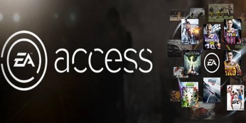 На PlayStation 4 появится подписка EA Access