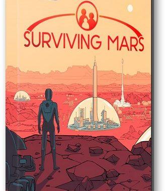 Surviving Mars: Digital Deluxe Edition [Update 16 + DLCs] (2018) PC   Лицензия