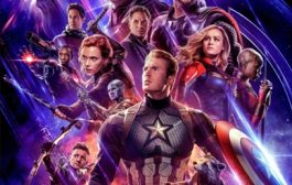 Мстители: Финал / Avengers: Endgame (2019) TC-AVC | Line