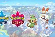 Nintendo анонсировала новый Direct, который будет посвящен играм Pokémon Sword и Shield