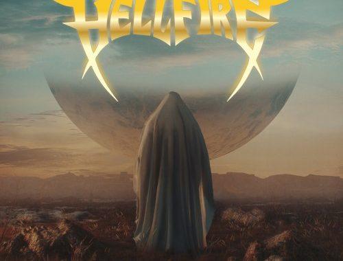 Hell Fire - Mania (2019) FLAC