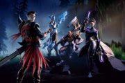 Условно-бесплатный экшен Dauntless достиг 4 миллионов игроков спустя 3 дня после релиза