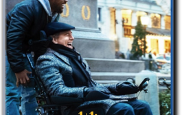 1+1: Голливудская история / The Upside (2018) BDRip от Twister & ExKinoRay | Лицензия