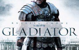 Гладиатор / Gladiator (2000) HybridRip 720p от SuperMin | D, P | Театральная версия | Open Matte