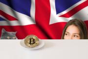 Жители Великобритании потеряли за год $34 млн из-за криптовалютных мошенников