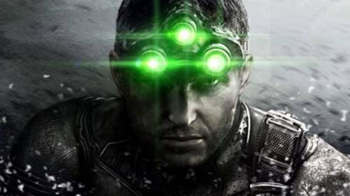 Злые шутки (или нет) креативного директора Ubisoft: о новой Splinter Cell расскажут на E3 2019