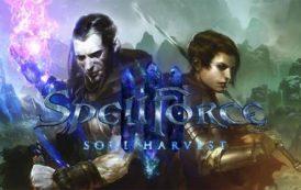 Самостоятельное дополнение SpellForce 3: Soul Harvest уже доступно в Steam