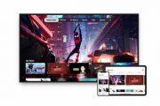 Обновлённое приложение Apple TV доступно для iOS, Apple TV и Samsung TV