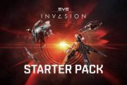Успейте забрать бесплатный стартовый набор EVE Online