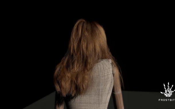 Electronic Arts продемонстрировала работу новой технологии рендеринга волос на движке Frostbite