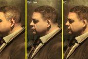 Энтузиаст сравнил графику в Heavy Rain на PS3, PS4 Pro и PC