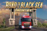 Euro Truck Simulator 2 пополнится черноморским DLC уже в этом году