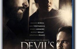 Дьявольские врата / Devil's Gate (2017) BDRip 720p от k.e.n & MegaPeer | P, A