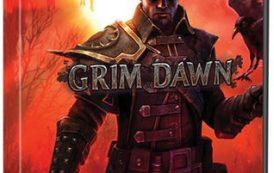 Grim Dawn [v 1.1.2.3 hotfix3 + 4 DLC] (2016) PC | Лицензия