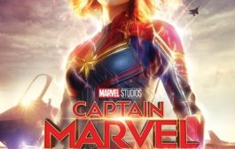 Капитан Марвел / Captain Marvel (2019) HDRip от MegaPeer | iTunes