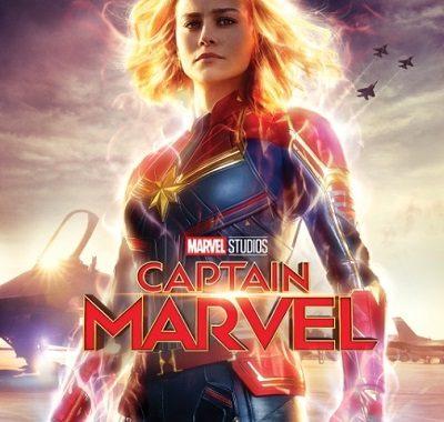 Капитан Марвел / Captain Marvel (2019) HDRip от MegaPeer | iTunes