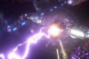 До конца выходных в Steam можно бесплатно поиграть в Stellaris и Payday 2