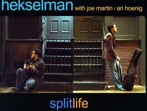 Gilad Hekselman - Splitlife (2006) MP3