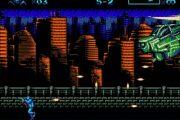 Видео: Джон Уик отлично выглядит в качестве игры для NES