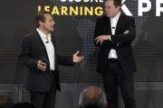Илон Маск вручил $10 млн двум стартапам, заменившим учителей технологиями