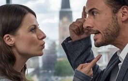 Почему я похитила своего босса / Warum ich meinen Boss entführte (2014) HDTVRip | P
