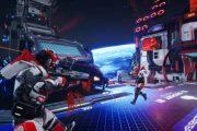 Трейлер открытого бета-теста Splitgate: Arena Warfare, сетевого шутера с порталами