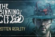 Геймплейный трейлер The Sinking City демонстрирует подлинное разнообразие локаций