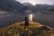 Игровой процесс Assassin's Creed Odyssey с активизированной трассировкой лучей