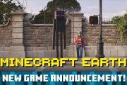 Minecraft исполнилось 10 лет: анонс Minecraft Earth в дополненной реальности и другие новости