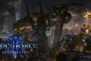 Новый ролик дополнения Soul Harvest для SpellForce 3 посвятили упрямым гномам