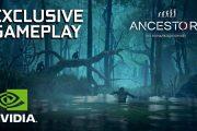NVIDIA поделилась свежей записью игрового процесса Ancestors The Humankind Odyssey