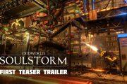 Oddworld Soulstorm выйдет в начале следующего года