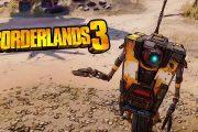 Премьера игрового процесса Borderlands 3