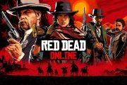 Red Dead Online выбралась из «беты»