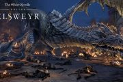 Сражение с драконом и знаменитое Fus Ro Dah в свежем видеоролике дополнения The Elder Scrolls Online: Elsweyr