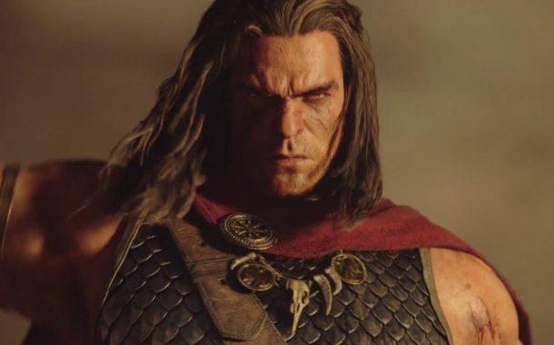 Стратегия Conan Unconquered уже доступна для прохождения